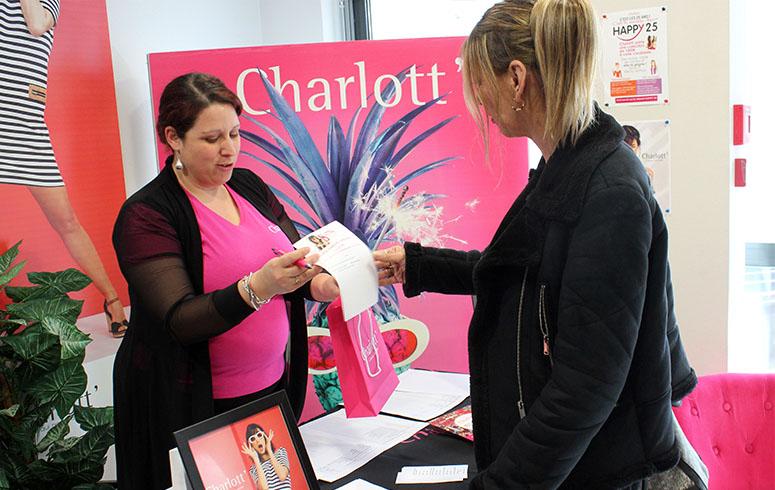 La journée des droits de la femmes by Charlott'