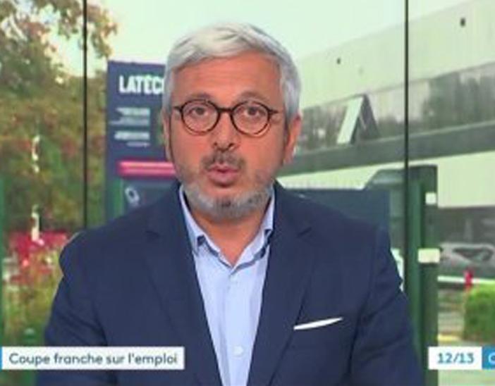 Charlott' sur France 3 - Occitanie
